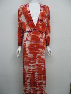 Young Fabulous and Broke Eaton Maxi Dress - S / M - YFB41431114