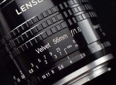 Lensbaby Velvet