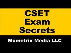 CSET Multiple Subjects Test Prep - Subtest 3 (Theater/Arts) - YouTube