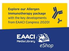 EAACI (@EAACI_HQ) / Twitter Image Newsletter, Nobel Prize, Pediatrics, Twitter Sign Up, Clinic, Reading