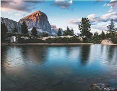 "Check out new work on my @Behance portfolio: ""Dolomites"" http://on.be.net/1Jp9Uop"
