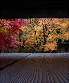 光明禅寺 Koumyouzenji; Dazaifu, Fukuoka, JAPAN