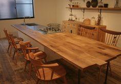 UTSUMI Oriental:Kitchen のこと