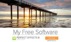 Get Perfect Effects 8 Premium Software For Free, For a Limited Time