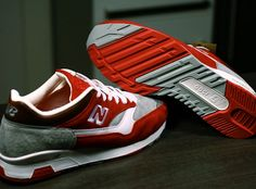 28303681af27 Discover the New Balance 1500 Men Red Online group at Pumarihanna. Shop New  Balance 1500 Men Red Online black