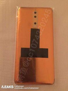 با اینکه چند روز بیشتر تا رونمایی پرچمدار اندرویدی نوکیا باقی نمانده، اما جدیدترین تصاویر واقعی نوکیا ۸ (Nokia 8) امروز به بیرون درز کرده است. مدتی قبل در جریان تاریخ معرفی نوکیا ۸ قرار گرفتیم. این گوشی موبایل تا کمتر از سه هفته دیگر رونمایی شده و به همه گمانهزنی