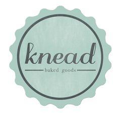 Knead logo I made