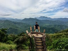 MT. MAPALAD INDEPENDENCE DAY HIKE – lakwatserongdoctor Jeepney, Instagram Worthy, Day Hike, Mountain Range, Best Location, Tour Guide, Nice View, Independence Day, Beautiful Landscapes