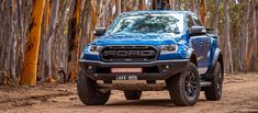 ARB 4×4 Accessories   Bull Bars - ARB 4x4 Accessories Ford Ranger Raptor, Ford Raptor, Power Coating, 4x4 Accessories, Bull Bar, Pickup Trucks, Ram Trucks