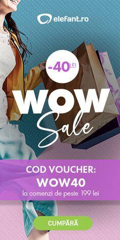Femlora: Mall online - Obține un voucher