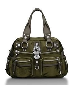 Women S Double B By George Gina Lucy Handbag In Yes Sir No 199 99
