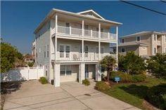 Sandbridge Vacation Rentals | A Slice of Paradise - N/A | 202 - Virginia Beach Rentals