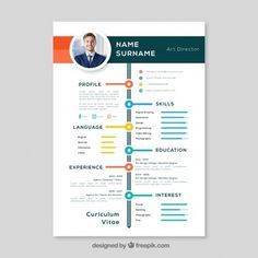 VCareers is Best Free Online Resume Builder. Here you can Create Your Online Resume in Just 4 Minutes Resume Design Template, Resume Templates, Software, Free Online Resume Builder, Adobe Illustrator, Cv Original, Web Design Websites, Visual Resume, Marketing Resume