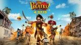 The Pirates! Band of Misfits (2012) – Filme online HD