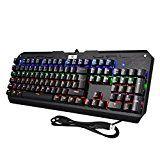 Investigando por internet los mejores chollos teclado mecanico los más novedosos.