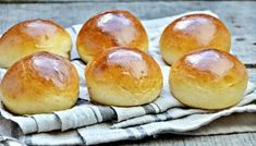 Cookbook Recipes, Cooking Recipes, Tasty, Yummy Food, Make It Simple, Hamburger, Breads, Cookies, Bread Rolls