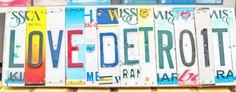 <3 Detroit