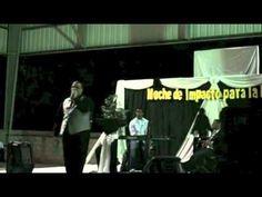 El Testimonio Del Evangelista Hector Delgado - YouTube