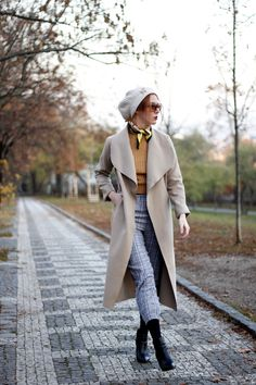 autumn outfit Duster Coat, Dress Up, Autumn, Night, My Style, Jackets, Outfits, Fashion, Woman