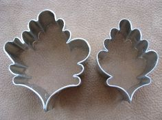 Oriental Peony Cutter Set - Sunflower Sugar Art