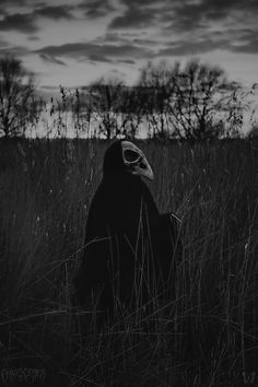 Raven by Phrenetica © Creepy Photography, Horror Photography, Dark Photography, Arte Horror, Horror Art, Dark Pictures, Creepy Pictures, Dark Fantasy Art, Dark Art