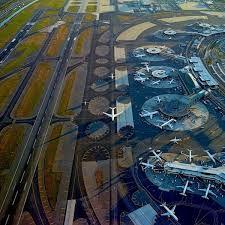 紐華克自由國際機場 - Google 搜尋