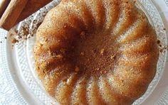Semolina Halva Cake