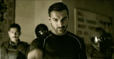 Bollywood movie 'Dishoom' overseas Box office collections: Decent, John Abraham in serious style