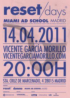 Reset Days - www.abelmartinez.com