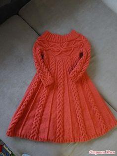 Baby Cardigan Knitting Pattern Free, Crochet Baby Poncho, Knit Baby Dress, Lace Knitting Patterns, Hand Knitted Sweaters, Baby Sweaters, Sweaters For Women, Knitting For Kids, Baby Knitting