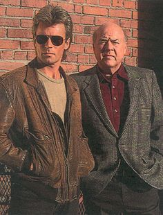 MacGyver and Pete Macgyver Richard Dean Anderson, Angus Macgyver, Best Tv Shows, Favorite Tv Shows, Macgyver Original, Fantasy Tv, The A Team, Scene Photo, Movies
