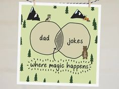 14 funny Father's Day cards for Dad - Business Insider Funny Fathers Day Card, First Fathers Day, Fathers Day Gifts, Funny Cards, Cute Cards, Creative Birthday Cards, Invitation, Bday Cards, New Dads