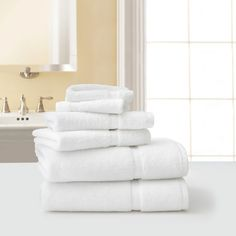e256a23f6a Five Star Hotel Collection Towel by WestPoint Hospitality Hotel Collection  Towels
