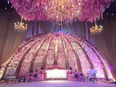😍 Check out all the latest ideas for wedding planning and decor … Dream Decor. 😍 Check out all the latest ideas for wedding planning and decor her Desi Wedding Decor, Wedding Hall Decorations, Luxury Wedding Decor, Wedding Reception Backdrop, Engagement Decorations, Wedding Mandap, Marriage Decoration, Wedding Ideas, Wedding Receptions