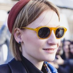 // Delirious Eyewear - Sunglasses