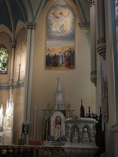 Emmanuel Catholic Church, Dayton, OH