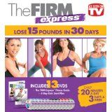 The Firm Express DVD Kit - http://painlessdiet.com/the-firm-express-dvd-kit/