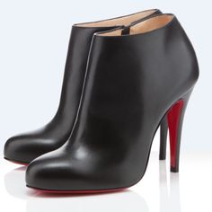 Christian Louboutin Belle 100mm