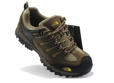 Vibram Shoes Brown Yellow On Pinterest The North Face