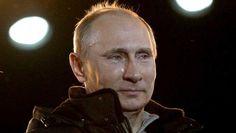Putin faz discurso de ano novo adiantado: ''Eu vou derrotar os Illuminati antes que eles iniciem a terceira guerra mundial'' ~ Sempre Questione