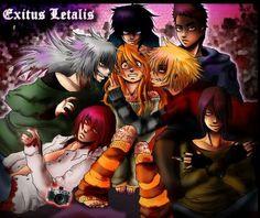 Old Exitus Letalis