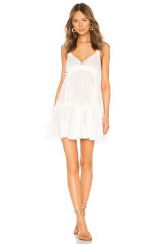 6da7078679f For Love   Lemons Georgina Swing Dress