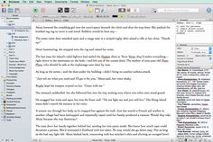 Top 10 Scrivener Features for Writers | Writers In The Storm