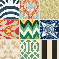 textiles design