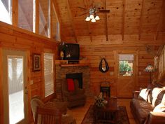 Pigeon Forge vacation rentals at http://www.encompasstravels.com