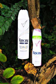 desodorante rexona comprimido versus normal