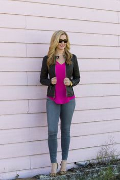 GNO or Date Night Look Haute & Humid - Effortless Fashion, Every day
