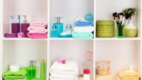Organizing your Bathroom Accessories