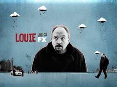 Louie CK!