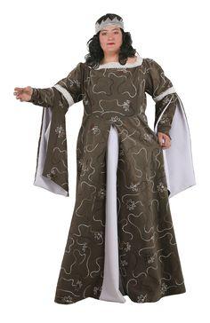 Disfraces Tallas Grandes Para Mujer